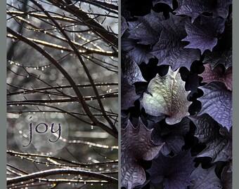 Keys:  joy - Fine Art Print