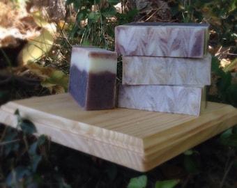 Jillian Marie NATURAL - Lavender Cold Process Soap