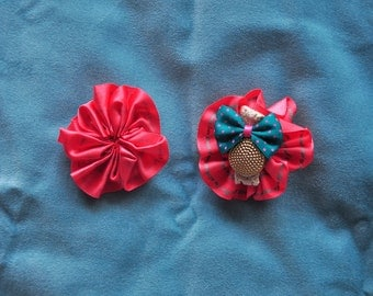 Button Ribbons