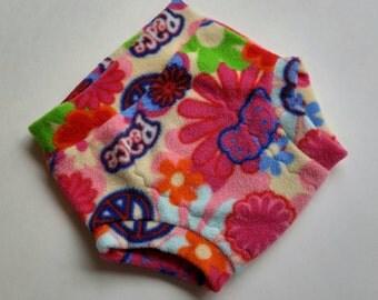 XL Fleece Soaker - Night Time Diaper Cover - XL Fleece Diaper Cover, Toddler Night Time Diaper Cover, Fleece cover.