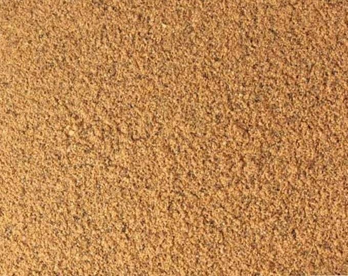 Sarsaparilla Root Powder, Jamaican, Wild Crafted