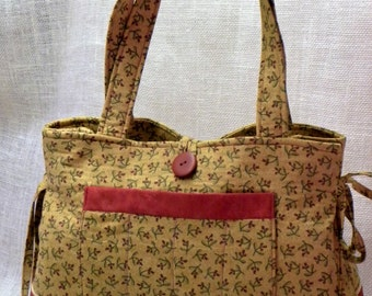 Purse - Purse with Bows