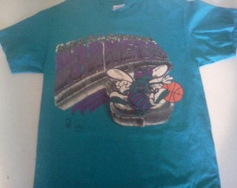 Charlotte HORNETS Basketball team shirt