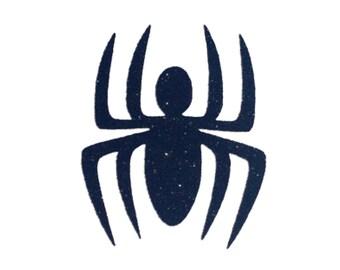 SPIDERMAN Iron On Design, Superhero Costume, Superhero Cape, Spiderman Shirt, Birthday Party, Halloween and Dress Up
