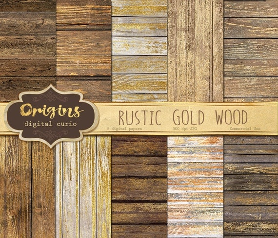 Rustic Paper Backgrounds
