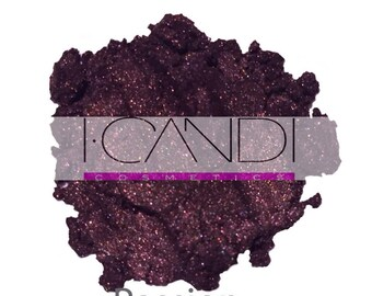 Passion, mineral eye shadow, Large 10g jar