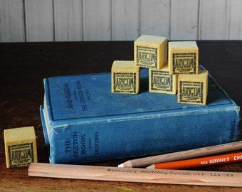 Vintage Artgum Eraser