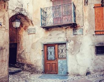 European Travel Photography, Provence, France, Instant Download, Digital File, Printable Art, No.28