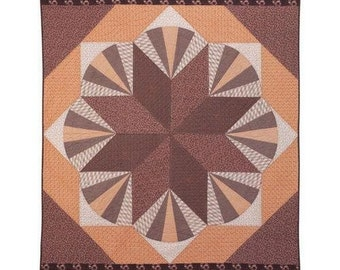 Everyday Lap Quilt Pattern Download 803051