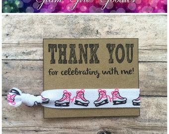 Ice Skate birthday ,Ice Skate party favors,ice Skate theme party,ice Skate party