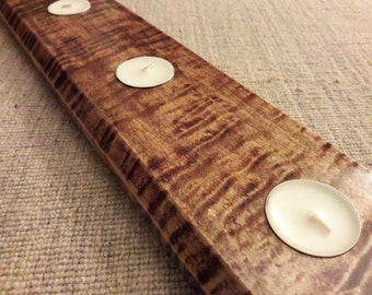Tea Light Holder, Handmade Tea Light Holder