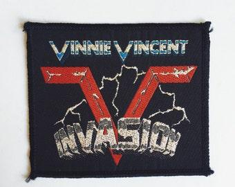 Vinnie Vincent Etsy