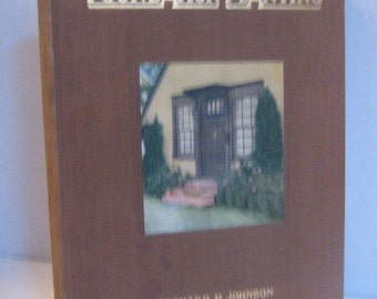 Foundation Planting by Leonard H. Johnson