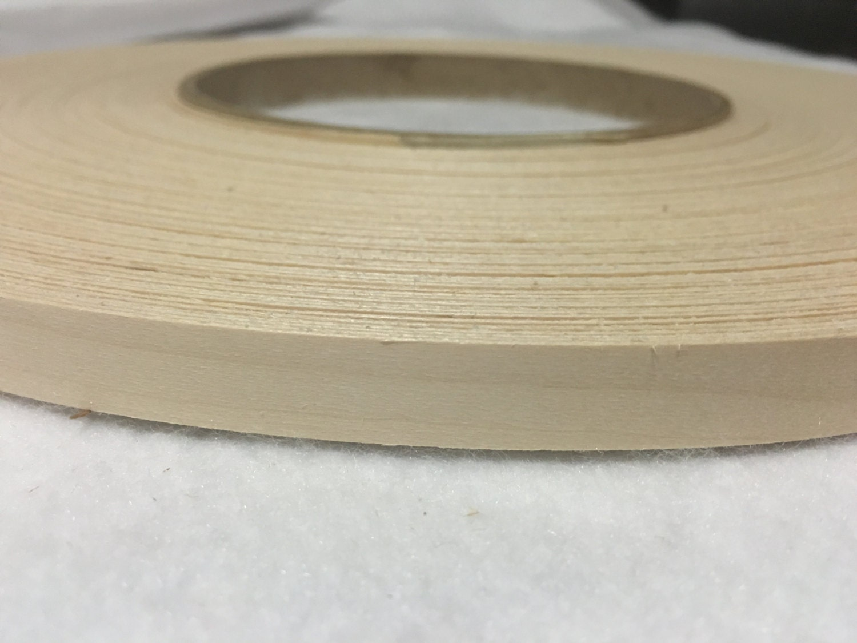 Bouleau blanc preglued de placage de bois de placage 2 1 8 for Placage bois en rouleau