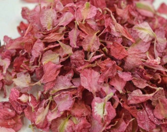 Petal Confetti 10 Litres Approx 100 Guests Raspberry Fool