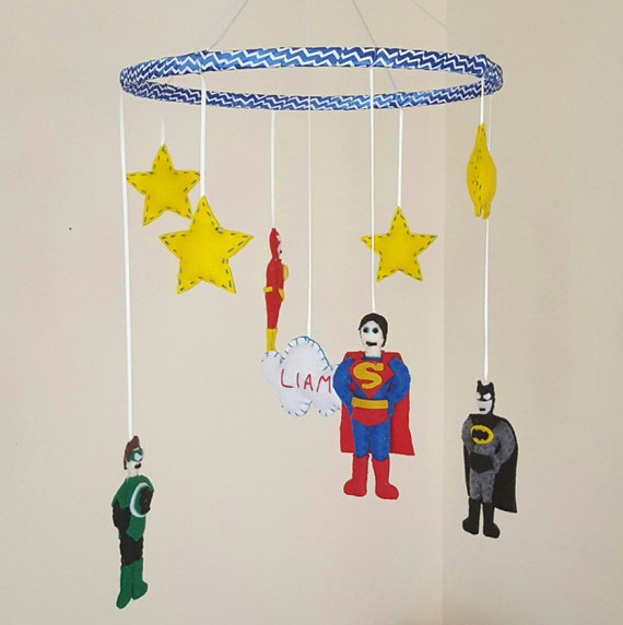 Aug 26,  · my son is having a boy and is using a superman theme for the baby's room and i want to find a superman baby mobile or find out how to make one.I've looked eveywhere that i can think of and come up empty-handedStatus: Resolved.