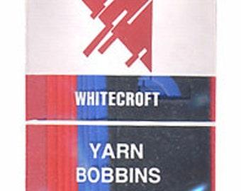 Pack of 10 Yarn Bobbins