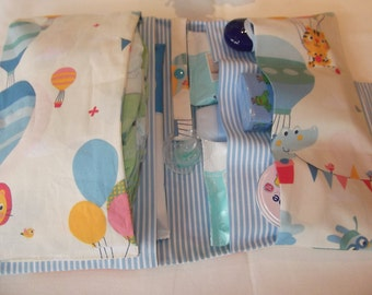 Diaper bag diaper bag balloon