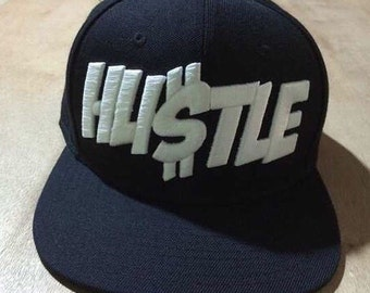 The Hustle Snapback