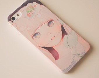 Soy sauce Uchuuw iPhone5/5S case