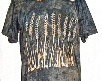 Batik Wheat T-shirt