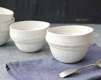 Wabi Sabi Tea Cups/ Bowls