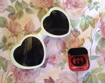 I heart you sunglasses