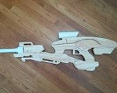Vex Mythoclast Exotic Fusion Rifle