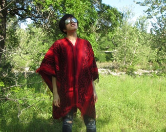 Poncho sierra collection