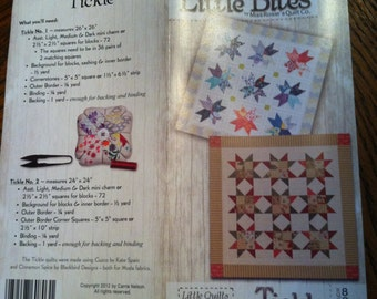 Tickle Little Bites by Miss Rosie's Quilt Co.