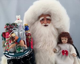 Hope Santa