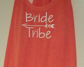 Custom Bachelorette Party Shirts