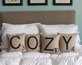 COZY Pillow Collection