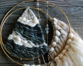 Under the Crescent Moon Mountain Weaving