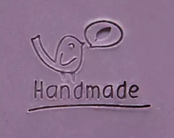 Bird Soap Stamp Handmade Soap Stamp Bird Handmade Soap Stamp