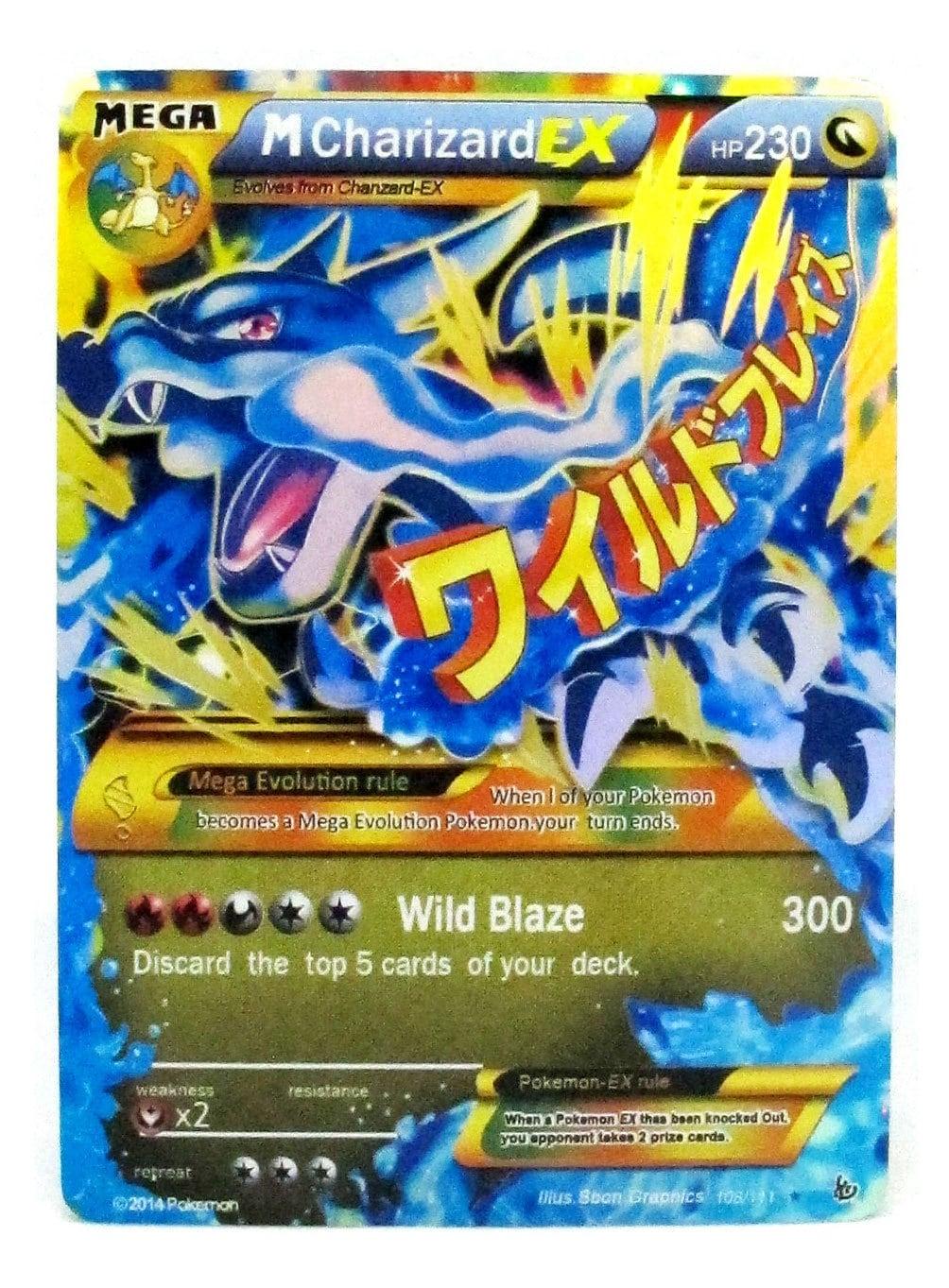 Best Pokemon Ex Cards Images