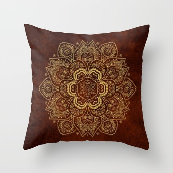 Square Throw Pillow Sizes : Decorative Throw Pillow Cover Different sizes Square