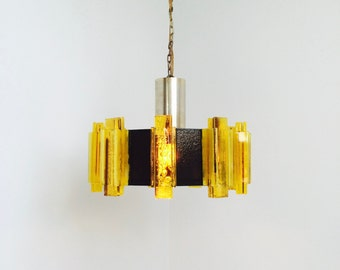 Claus Bolby - Danish Vintage Lighting - Cebo Industies - 1970s Danish Design Lights - Made In Denmark -