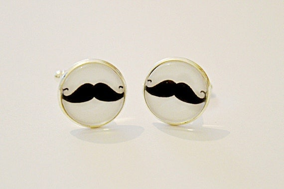 Mens Cufflinks - YouLoveYouShop