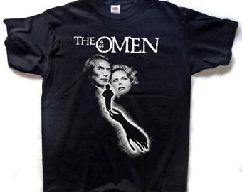 The Omen T-SHIRT Damian Thorn