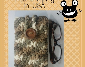 Glasses pouch, glasses bag free shipping USA