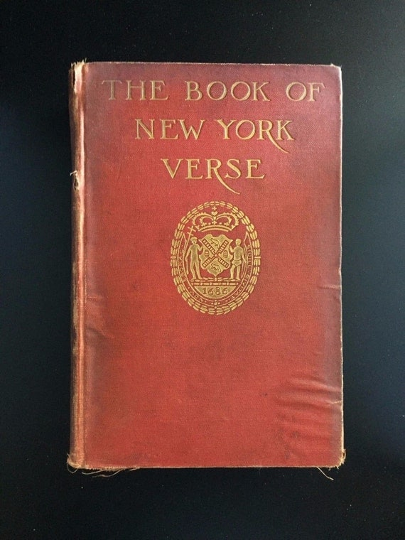 The Book of New York Vers...