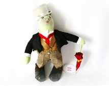 Jiminy Cricket doll of Collection Decorative Doll