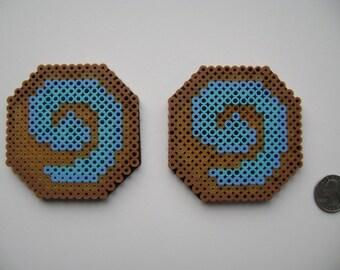 Hearthstone Coasters Set of 2 or 4