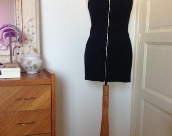 strapless dress brand Lolita Lempicka