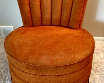 RESERVED FOR CHANTEL - Mid Century Side / Lounge / Accent Chair