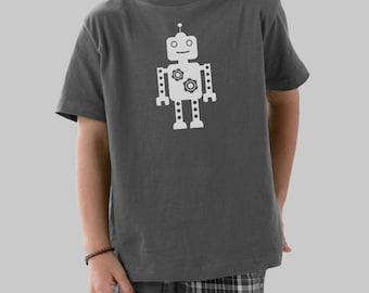 Toddler Boys Clothes, Robot Shirt, Toddler Shirts, Boys Shirts, Boys Tees, Little Boy Clothes, Boys Tops