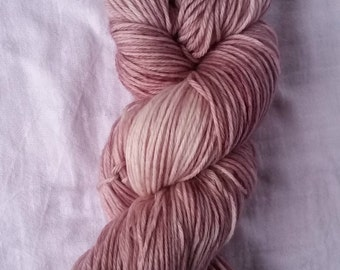 Sugar Plum - Sport - Hand-Dyed / Hand-Painted Yarn - Superwash Merino Wool, Nylon - Ready to Ship