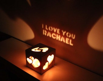 Girlfriend Gift Gift for Her Unique Gift for Women Bedroom Love Girlfriend Birthday Gift Ideas Gift for Her Romance