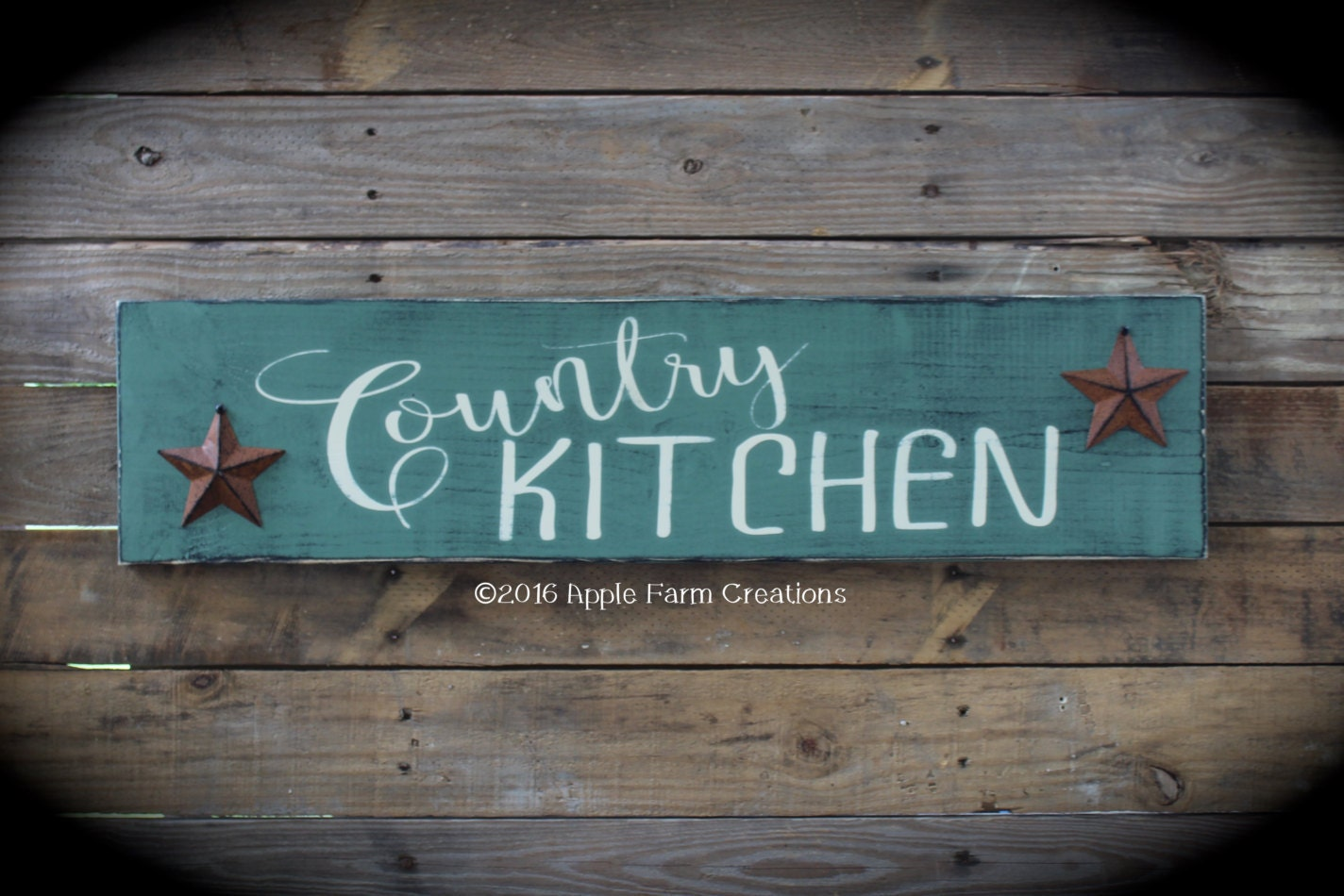 country kitchen signs large wooden country kitchen sign with green 2890